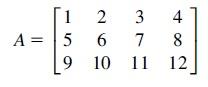 MATLAB ve C/C++ kullanırken verilerin bellekte sıralanması
