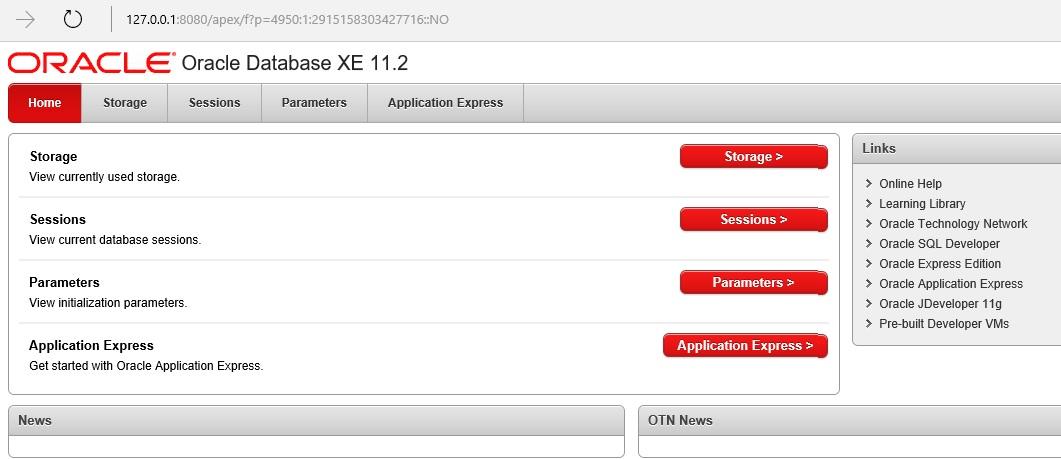 Oracle Kurulumu ve Oracle'da Kullanıcı Hesabı Oluşturma