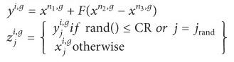 Farksal Gelişim (Differential Evolution) Algoritması Nasıl Çalışır?